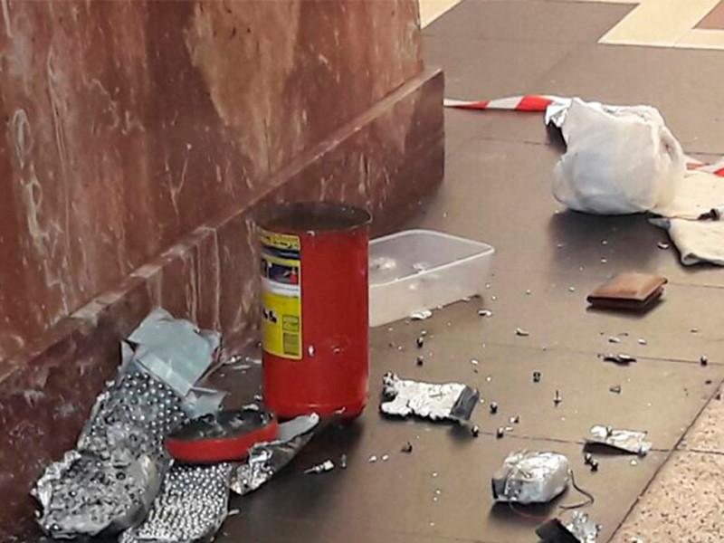 Найдены нестыковки в деле о теракте в Петербурге: Джалилов физически не мог заложить вторую бомбу