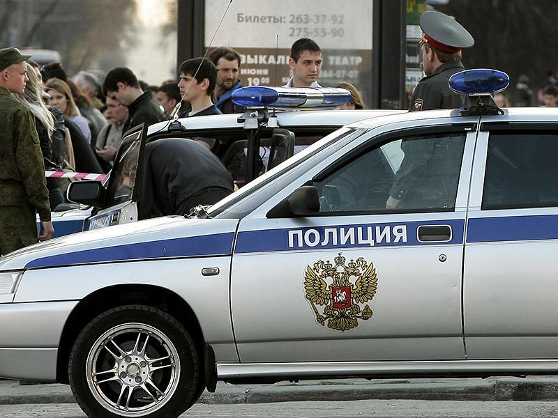 НАК объяснил взрыв у школы в Ростове бытовым конфликтом