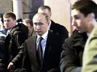 Путин возложил цветы на месте теракта в Санкт-Петербурге и отправился в ФСБ на совещание с представителями спецслужб