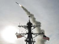 Минобороны объявило удар США по авиабазе в Сирии малоэффективным - больше половины ракет не достигли цели
