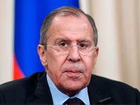 """Лавров назвал """"лживыми"""" и  """"непрофессиональными"""" заявления о снабжении Россией талибов*"""