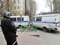 В Петербурге силовики эвакуировали многоэтажку из-за бомбы, задержаны трое