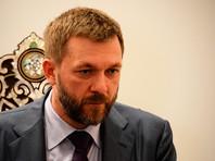 """Основатель """"Антимайдана"""" попросил организовать проверку в отношении директора ФБК"""
