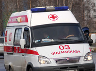 Четырехлетний мальчик выжил после падения с пятого этажа в Воронежской области
