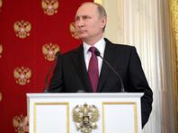 """""""Провокации готовятся"""": Путин предсказал новые химические атаки в Сирии с целью дискредитировать РФ"""