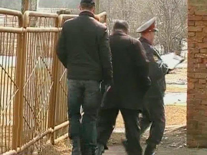 Во Владимирской области разыскиваются пособники террористов - приезжих из Центральной Азии, которые проживали под видом охранников в одном из коттеджей между деревнями Лизуново и Ивановское
