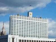 """Правительство России выступило против отмены """"статьи Дадина"""""""