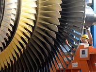 В самом Siemens намерения относительно поставок турбин в Крым категорически отрицают
