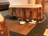 """Версия: смертник, которому предназначалась бомба на станции """"Площадь Восстания"""", не пришел взрываться"""
