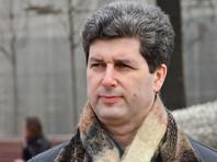 "Активиста Гальперина осудили на 15 суток по обвинению в неповиновении полиции на акции ""Он нам не Димон"""