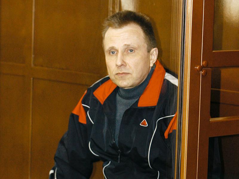 """Алексея Пичугина, осужденного пожизненно, вернули в колонию """"Черный дельфин"""""""
