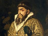 В Александрове установили и через час демонтировали памятник Ивану Грозному