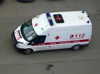 В Подмосковье конфликт водителей маршруток закончился стрельбой: один человек погиб, двое ранены