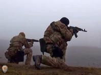 На Ставрополье убили двух присягнувших ИГ* бандитов, планировавших теракты