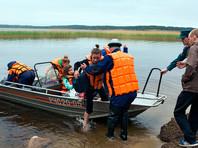 На чиновников мэрии Москвы завели уголовное дело из-за гибели детей на Сямозере