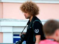 На блогера Илью Варламова напали в аэропорту Ставрополя (ФОТО, ВИДЕО)