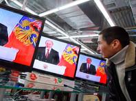 В онлайн-опросе журналиста кремлевского пула 70% отказались голосовать за Путина