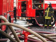 В Хабаровске из здания школы из-за пожара эвакуировали 470 человек