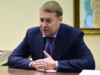 Экс-глава Марий Эл Леонид Маркелов задержан по подозрению в получении взятки