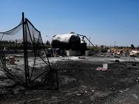 """""""Акт агрессии"""" США в Сирии зафиксировали на совещании Путина с членами Совбеза РФ"""