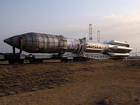 """Запуск """"Протона"""" с Байконура откладывается до лета, узнали СМИ"""