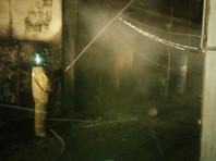 В Свердловской области при взрыве котла на предприятии один рабочий погиб, трое пострадали