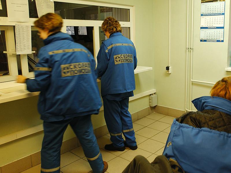 В Комсомольске-на-Амуре женщина пришла в больницу и, выражая свое недовольство, сломала врачу нос, в отношении эмоциональной пациентки СК РФ завел уголовное дало, сообщается на сайте управления ведомства по Хабаровскому краю