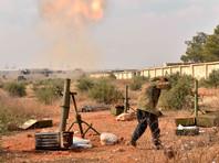 В Сирии погиб еще один российский контрактник