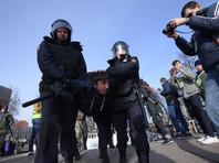 СПЧ выпустил заявление о недопустимости политической эксплуатации несовершеннолетних