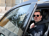 Bloomberg узнал о беспокойстве Медведева по поводу своего будущего в российской политике
