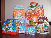 Поставщика новогодних подарков для льготников в Иркутске оштрафовали за конфеты с насекомыми