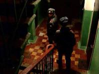 Во Владивостоке пьяный дебошир бросался на санитаров, а затем стрелял в полицейских из ружья