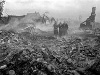 Минобороны обнародовало уникальные кадры с фронтов Великой Отечественной войны (ФОТО)