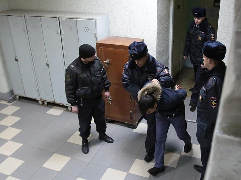 По делу о теракте в метро Санкт-Петербурга арестован второй подозреваемый из восьми задержанных накануне в Москве и в северной столице
