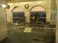 Теракт в метро Санкт-Петербурга произошел 3 апреля и унес жизни 14 человек