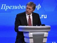 """В Кремле не видят предмета для проверок в конфликте с запугиванием """"афганцев"""" преемником президента"""