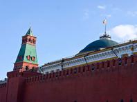 В Кремле опровергли свою причастность к созданию роликов о сравнении Навального с Гитлером