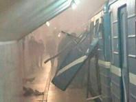 Акбаржон Джалилов считается исполнителем теракта в метро Санкт-Петербурга 3 апреля