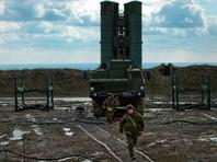 Россия привела ПВО в повышенную боеготовность после запуска ракеты в Северной Корее