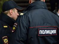 """Полиция провела обыски в офисе """"Офицеров России"""""""