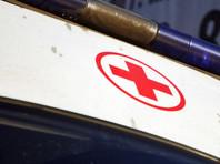 В Улан-Удэ пьяная мать чуть не задушила фельдшера скорой помощи