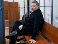 Басманный суд Москвы арестовал экс-главу Марий Эл Леонида Маркелова