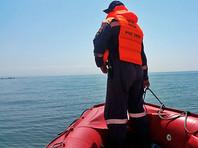 В Японском море перевернулся катер с рыбаками, найдено тело одного