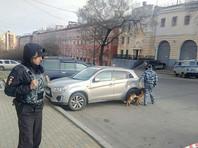 Атаке на приемную ФСБ в Хабаровске предшествовало ограбление тира. Нападавшие украли 40 единиц оружия