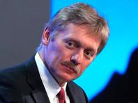 В Кремле объяснили, в каком смысле Путин не является адвокатом Асада
