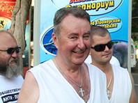 Казака, атаковавшего Навального в Анапе, осудили на 6,5 года за мошенничество с землей