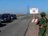 Последний такой тайный разговор состоялся в первой половине апреля по инициативе украинской стороны и длился около 20 минут. На нем обсуждалась ситуация в Донбассе