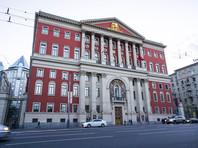 Власти Москвы согласовали проведение акции протеста 6 мая