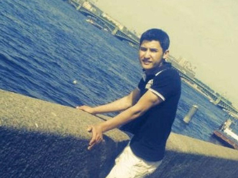 Правоохранительные органы проверяют информацию о попытке предполагаемого террориста-смертника Акбаржона Джалилова выехать в Сирию через Турцию