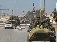 """""""Росбалт"""": новый батальон военной полиции отправлен из Чечни в Сирию"""